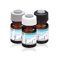 Liquid Assayed Multiqual Control